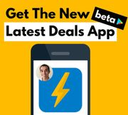 NEW Latest Deals APP!