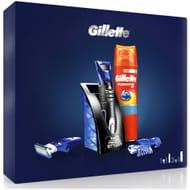 Gillette Christmas Gift Set - Now £14.06 Delivered