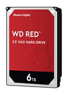 WD 6 TB NAS Hard Drive