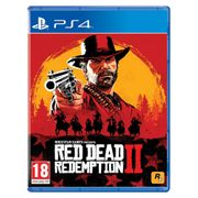 PS4 / Xbox One Red Dead Redemption 2 £23.99 Delivered at Monster Shop