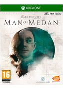 Xbox One the Dark Pictures Anthology - Man of Medan £14.85 at Simply Games