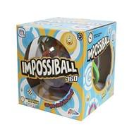 Grafix Impossiball 3D Puzzle Maze Ball Large Addictive Game Toy Dexterity Skill