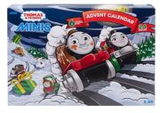 Thomas & Friends Minis Advent Calendar 2019 Now £15 + Free C&C