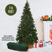 Tip Christmas Tree with Waterproof Storage Bag £31.68 with Discount Code