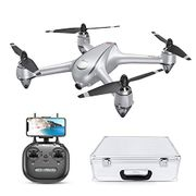 50% off for 2K Brushless Camera Drone