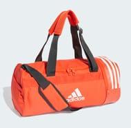 Adidas Convertible 3 Stripes Duffel Bag Small £13.73 Medium £15.83 with Code