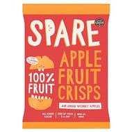 Spare Snacks Air-Dried Apple Crisps (22g)