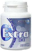 Wrigley's Extra Ice Peppermint Sugarfree Chewing Gum 46 Pieces