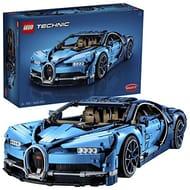 LEGO Technic Bugatti Chiron Super Sports
