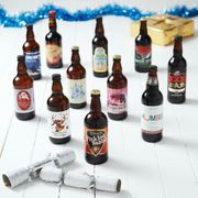 Special Christmas Beer 12 Pack - Only £29.5!