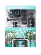 *SAVE £25* Kitvision Holiday Adventure Pack Action Camera & Micro SD Card