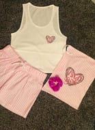 VSCO Girl Pyjamas
