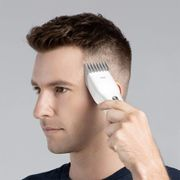 USB Charger Electric Hair Clipper