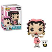 Betty Boop Sock Hop Pop! Vinyl Figure - Save £3!