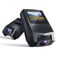 Dash Cam 1080P FHD Mini Dashboard Camera for £16.97