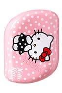 Tangle Teezer Hello Kitty Compact Styler Detangling Hairbrush, Pink