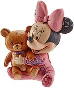 Disney Traditions Baby's First Minnie Mouse Figurine