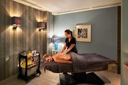 Deal Stack - Spa Day for 2 Inc Treatment Was £113 Then £55 Now £41.25 / £20.63pp