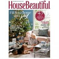 Free House Beautiful Taster Magazine
