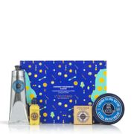 L'Occitane Comforting Shea Butter Gift Set