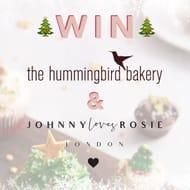 Win a £30 Hummingbird Bakery Voucher & a £30 Johnny Love's Rosie Voucher!