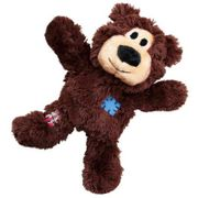 KONG Wild Knots Bears at zooplus - Only £3.49!