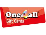Win a £50 One4all Gift Card This Christmas