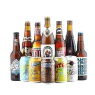 Beer Hawk Craft Beer Favourites Selection 12 Beer Mixed Case