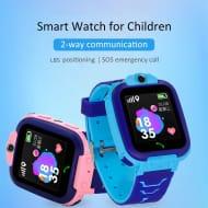 63% off for Children Smart Watch