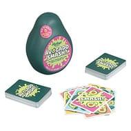 Avocado Smash - Family Card Game, Perfect for Chrimbo Shouting