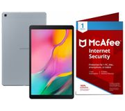 "SAMSUNG Galaxy Tab a 10.1"" Tablet (2019) & Internet Security 2019 Bundle"