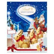 Lindt Advent Calendar 160g at Approved Food