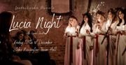 15% off Tickets for Lucia Night Concert (Stoke Newington Town Hall)