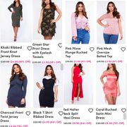 Gorgeous Clothes from as Little as £3.50!
