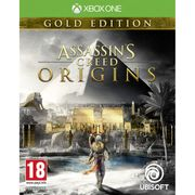 Xbox One Assassin's Creed Origins Gold Edition £22.99 Delivered at 365games