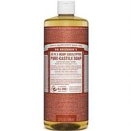 Dr Bronner's Eucalyptus Soap (946ml)