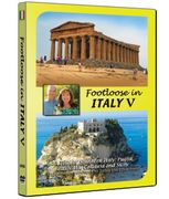 50 DVDs of Footloose in Italy 5