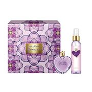 Vera Wang Princess Gift Set Includes 30ml EDT and 118ml Body Mist