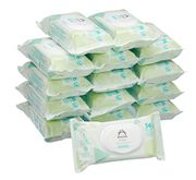 15 Packs of Baby Wipes *Amazon Prime*