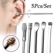 5 Piece Ear Cleaning Tools