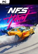 PC Need for Speed: Heat £27.99 at CDKeys