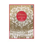 Divine Dark Chocolate Advent Calendar Onyl £1.99 from Oxfam Online