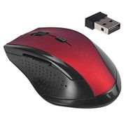 Portable 2.4G Wireless Mouse Computer Laptop Game Mouse Mice