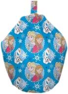 Disney Frozen Beanbag - Arrendelle on Sale From £19.95 to £8.95