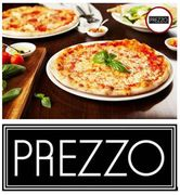 LAST CHANCE! 3 Courses with Wine for 2 at PREZZO (£10 PER PERSON with CODE!)