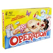 Operation Game - by HASBRO (Age 6+)