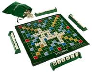 Scrabble - the Original Board Game