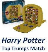 Harry Potter Top Trumps Match - Board Game *4.8 STARS*