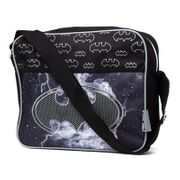 Batman Black Cross Body Bag