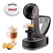De'Longhi Dolce Gusto Infinissima Coffee Machine £33.99 with Code